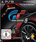 Gran Turismo 5 by Polyphony Digital