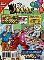 Jughead's Double Digest #153 by Archie…