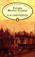 Father Brown Stories by G. K. Chesterton