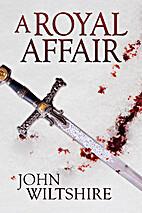 A Royal Affair (Book 1 in The Royal Affair…