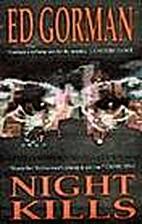 Night Kills by Ed Gorman