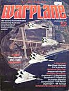 Warplane Volume 5 Issue 52 by Stan Morse