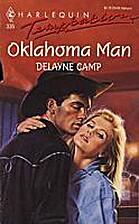 Oklahoma Man by Camp