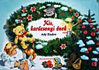Kis, karácsonyi ének részlet by Endre Ady
