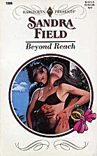 Beyond Reach by Field