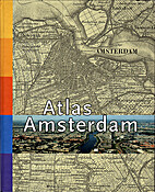 Atlas Amsterdam by Chris Dijkstra