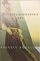 Mrs. Hollingsworth's Men by Padgett.…