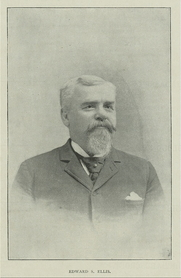 Author photo. Courtesy of the <a href=&quot;http://digitalgallery.nypl.org/nypldigital/id?1228565&quot;>NYPL Digital Gallery</a> (image use requires permission from the New York Public Library)