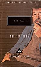 The Tin Drum (Everyman's Library - Knopf,…