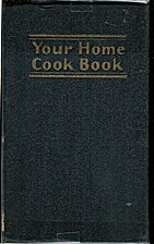 Your home cook book by Phoebe Dane