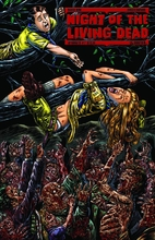 Night of the Living Dead: Aftermath # 7 by…