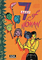 7 Ages of Woman by Carol Bennett
