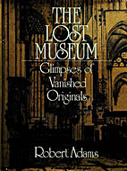 The Lost Museum (A Studio book) by Inc.…