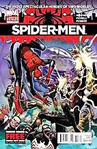 Spider-men #3 by Brian Michael Bendis