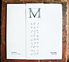 M by Alfred Bast