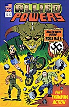 Allied Powers #1 by Craig Bogart