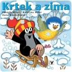 Krtek a zima by Hana Doskocilova