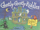 Ghastly Ghostly Riddles by Gloria D.…