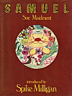 Samuel by Sue Maidment
