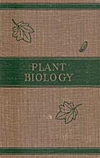 Plant Biology by Paul Weatherwax