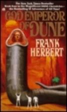 God Emperor of Dune (Dune Chronicles, Book…