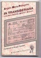 In Transiberiana con Han, Kidane, Bemnet,…