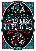 Small Tales and Fairy Fails by Paul Duffield
