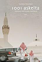 Tuhat ja yksi askelta : arabimaat…