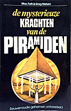 De mysterieuze krachten van de piramiden…