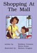 Shopping at the Mall by Kathleen Urmston