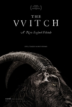 The Witch [2016 film] by Robert Eggers