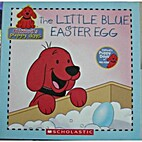 Clifford's Puppy Days: The Little Blue…