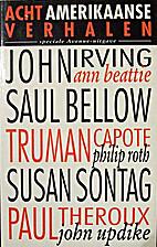 Acht Amerikaanse verhalen by John Irving