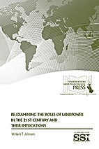 Re-examining the Roles of Landpower in the…
