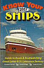 Know Your Ships 2007: Guide to Boats &…
