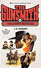 Tolliver's Deputies (Gunsmith #153) by…
