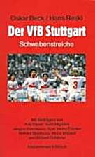 Der VFB Stuttgart by Oskar Beck