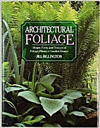 Architectural Foliage: Shape, Form and…