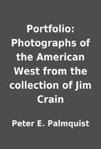 Portfolio: Photographs of the American West…