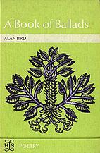 A Book of Ballads by Alan Bird