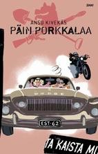 Päin Porkkalaa by Ansu Kivekäs