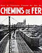 Chemins de fer n°168 by Daniel Caire