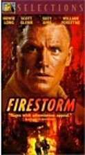 Firestorm by Dean Semler
