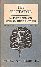 The Spectator by Joseph Addison
