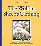 The Wolf in Sheep's Clothing (Aesop's…