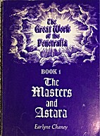 The masters and Astara by Earlyne Chaney