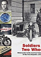 Soldiers on Two Wheels: Motorcycles in the…