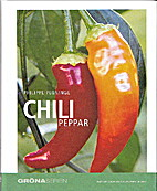 Chilipeppar by Philippe Plöninge
