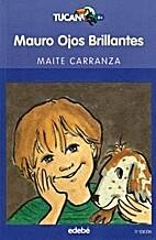 Mauro Ojos Brillantes (Spanish Edition) by…