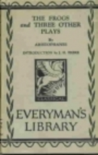 The frogs and three other plays of…